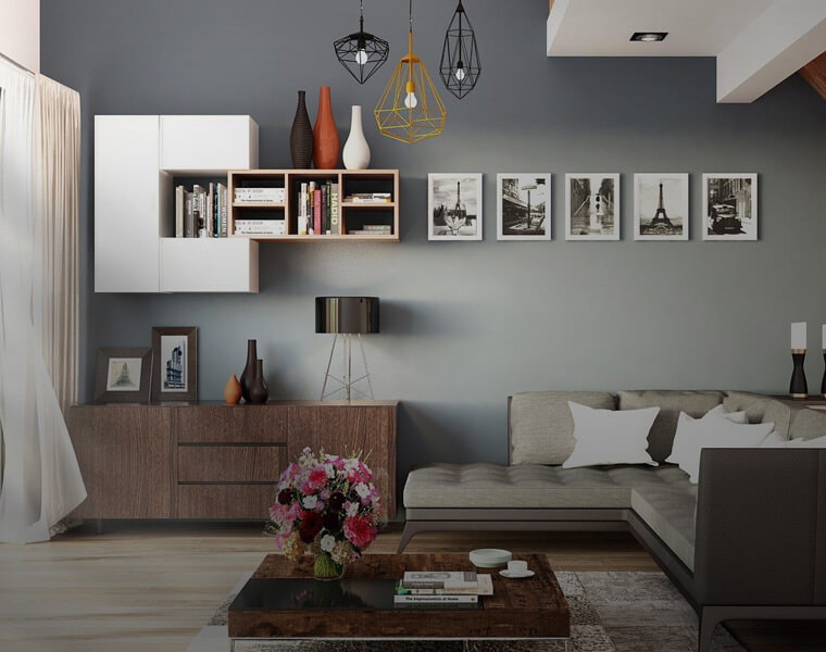 The style of the interior. What is important?